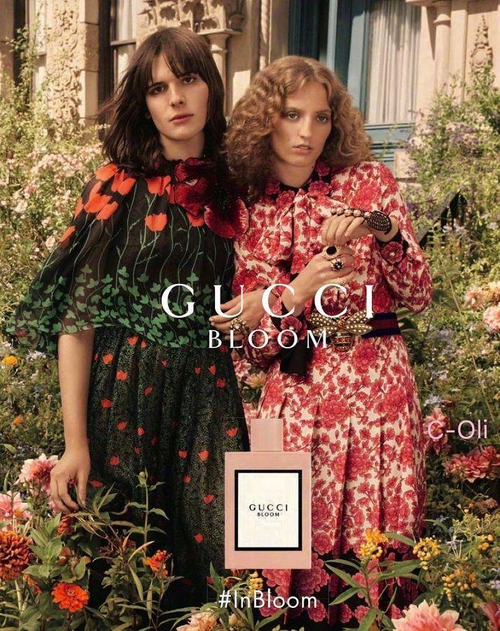 Set Nước Hoa Gucci Bloom Eau De Parfum ( 100ml+7.4ml+100ml) – Mỹ phẩm hàng  hiệu cao cấp USA, UK | Ali Son Mac