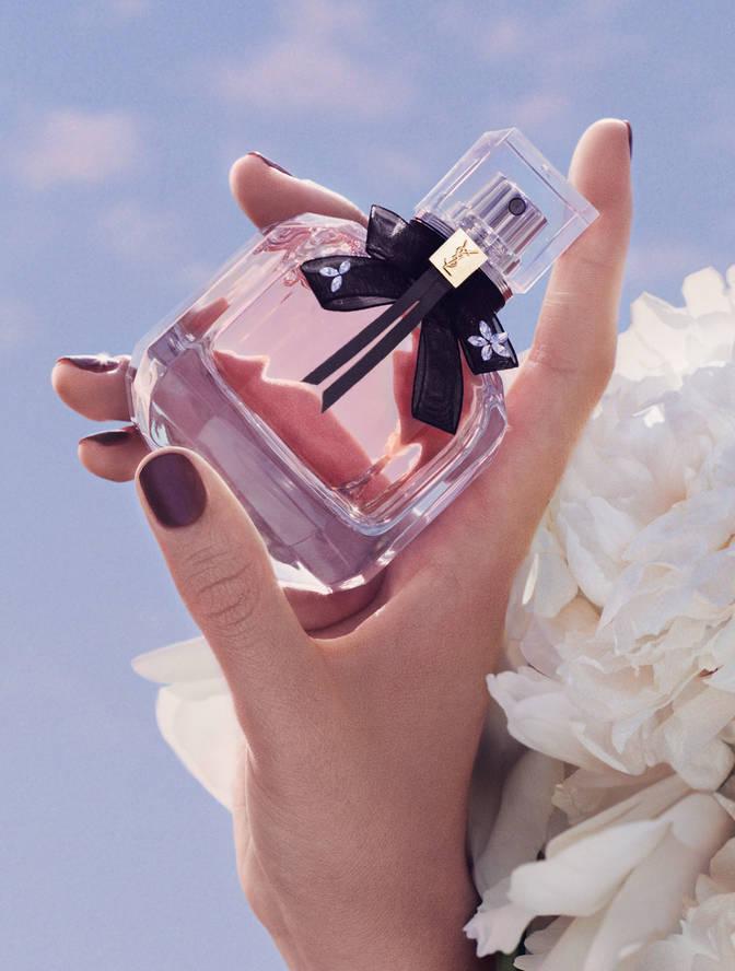 YSL Mon Paris Eau de Parfum 30ml – Mỹ phẩm hàng hiệu cao cấp USA ...