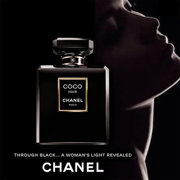 Chanel Coco Noir Eau De Parfum 100ml – Mỹ phẩm hàng hiệu cao cấp ...