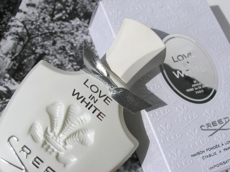 Creed Love in White Eau de parfum 100ml – Mỹ phẩm hàng hiệu cao cấp USA, UK   Ali Son Mac