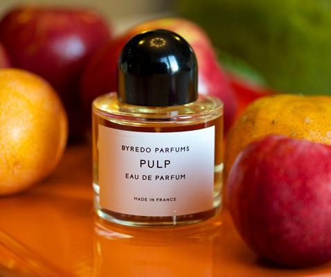 Byredo Pulp Eau De Parfum 100ml – Mỹ phẩm hàng hiệu cao cấp USA, UK | Ali Son Mac